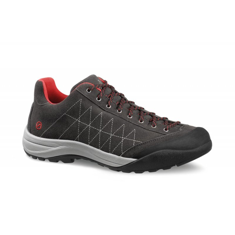 Scarpa Mystic Lite Brown-Red-30