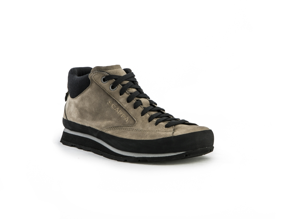 Scarpa Mojito Leather Midgray-30