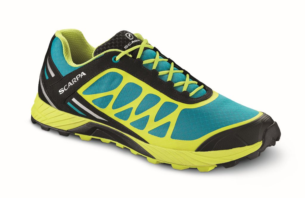 Scarpa Atom Abyss/lime-30