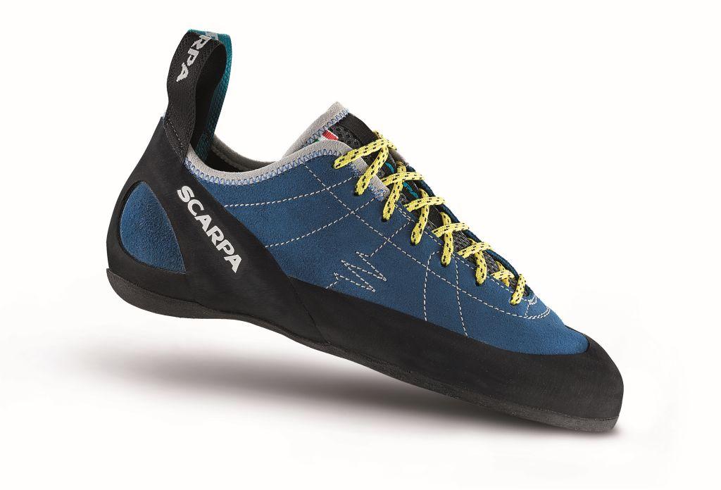 Scarpa Helix Hyper blue-30
