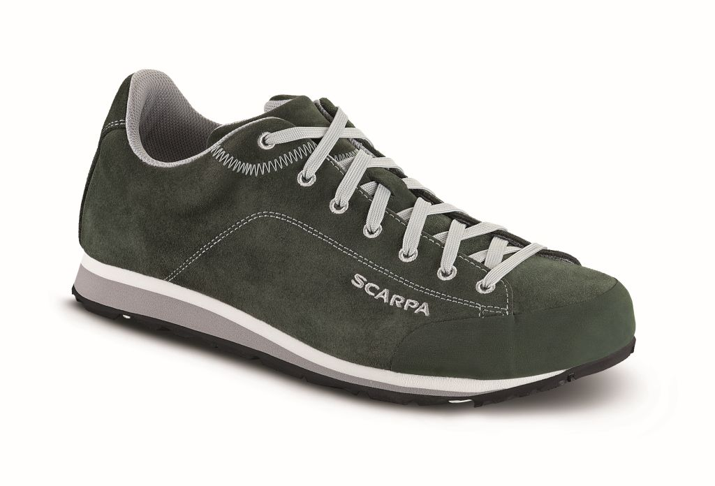 Scarpa Margarita Forest green-30