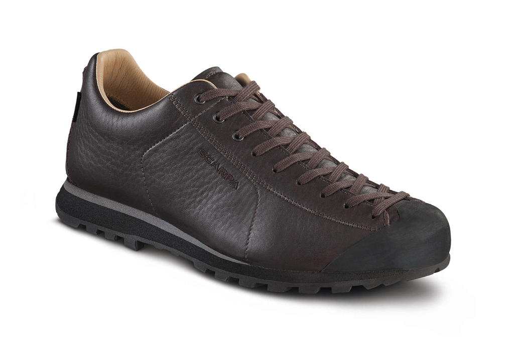 Scarpa Mojito Basic GTX Brown-30