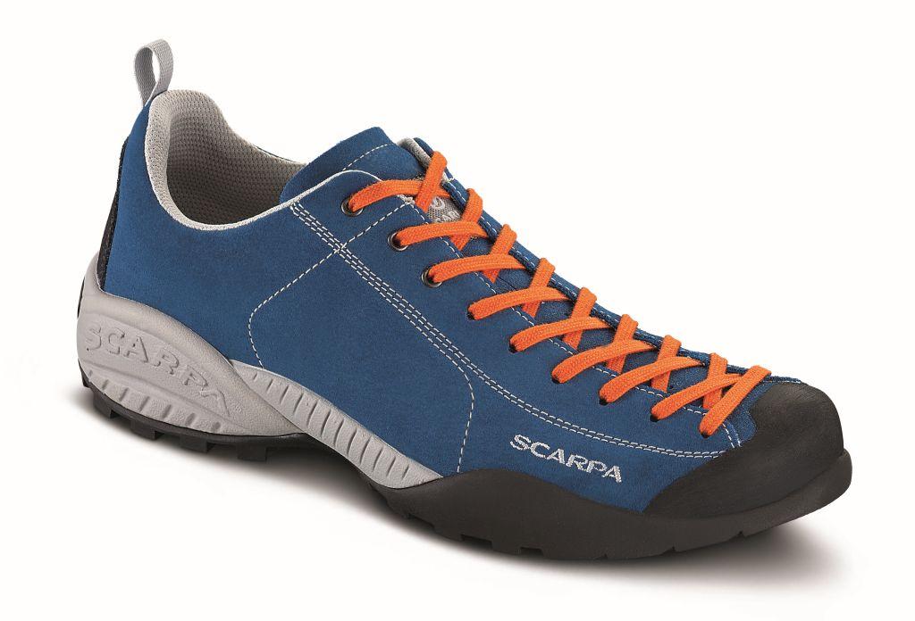 Scarpa Mojito Bicolor Hyper blue/tonic-30