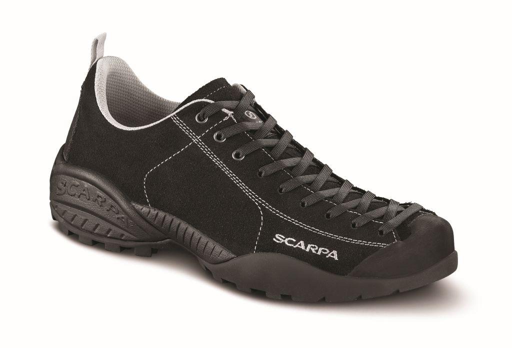 Scarpa Mojito Black-30