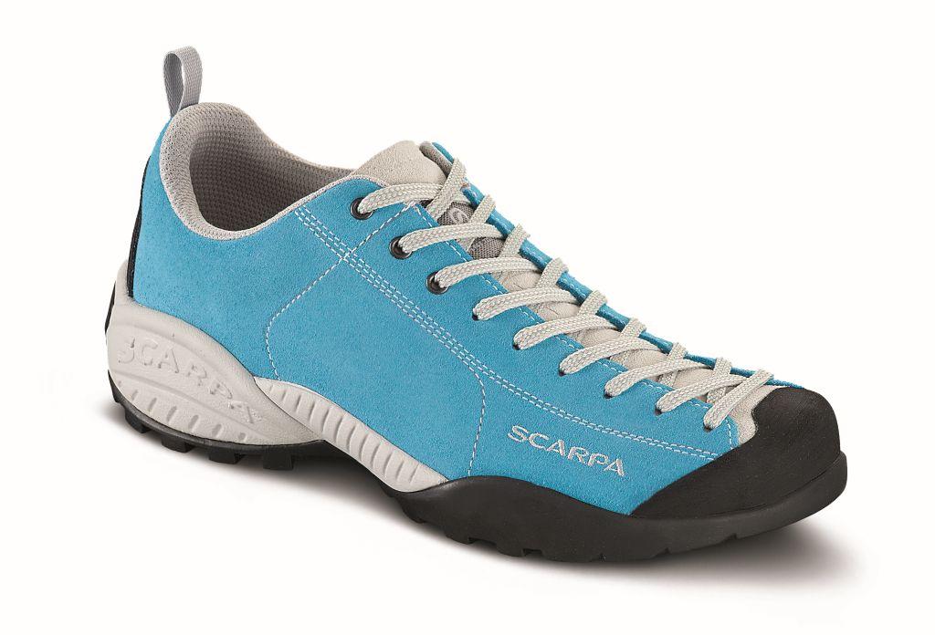 Scarpa Mojito Cyan blue-30