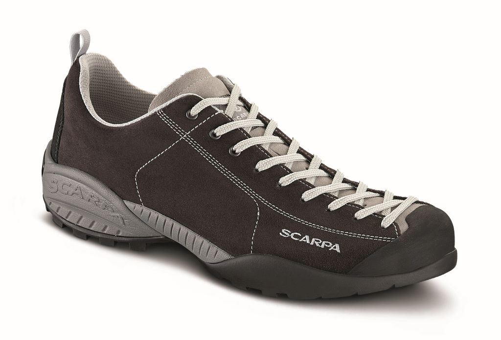 Scarpa Mojito Dark Brown-30