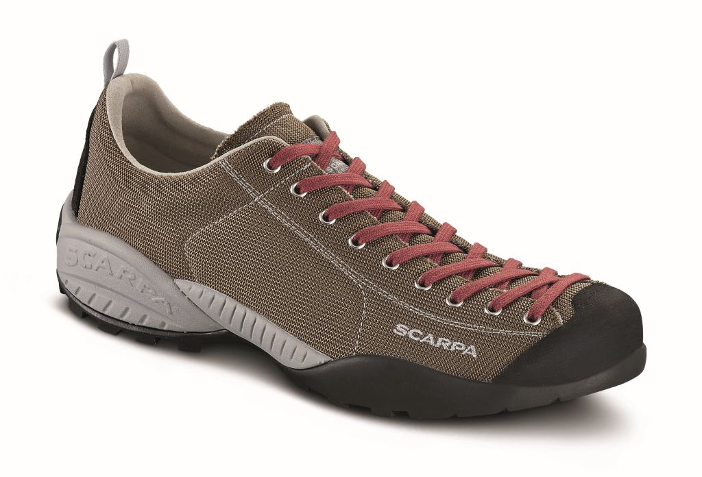 Scarpa Mojito Fresh Brown/spiced red-30