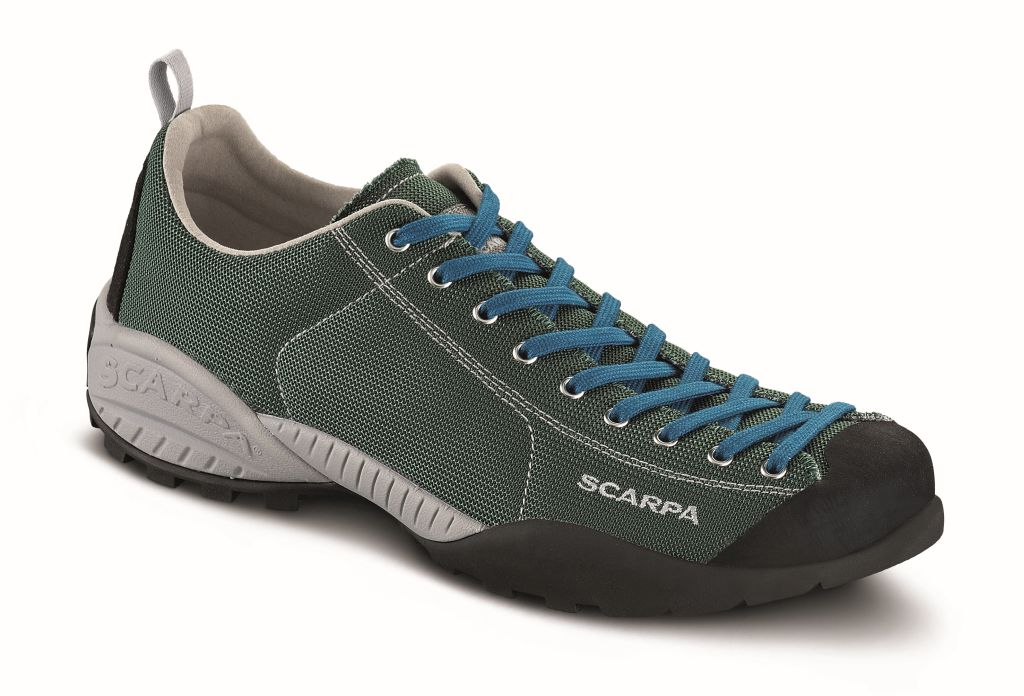 Scarpa Mojito Fresh Forest/blue-30
