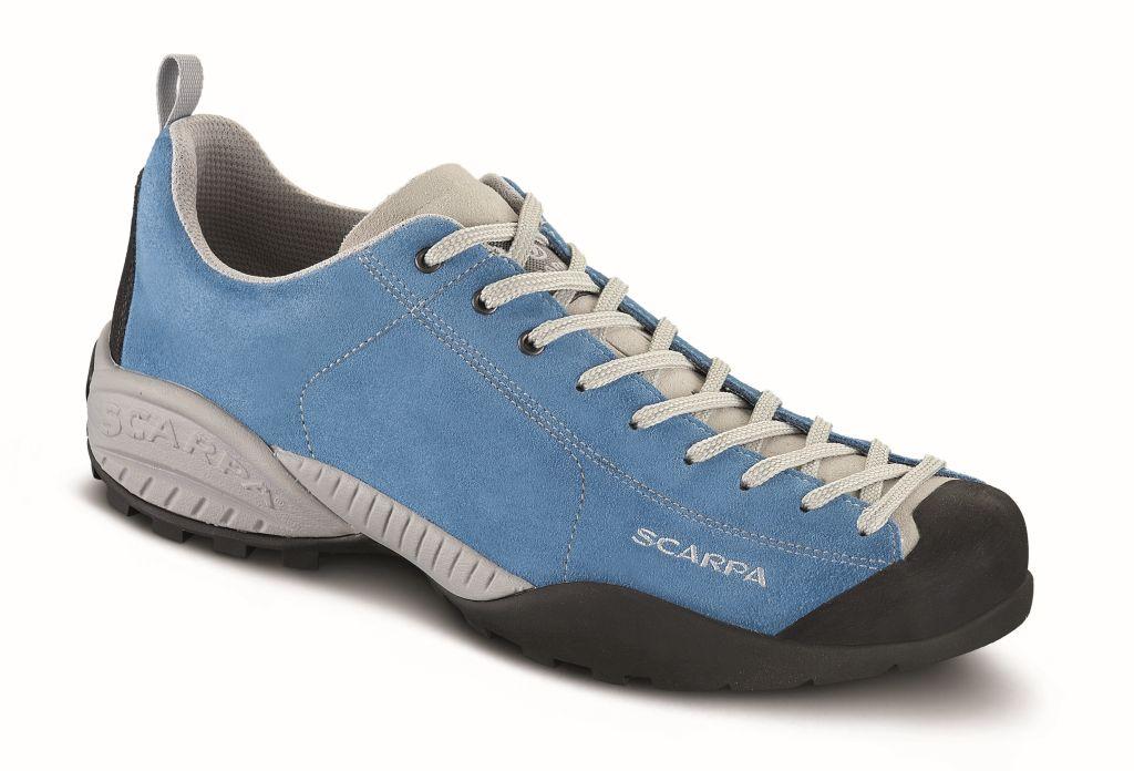 Scarpa Mojito Heritage blue-30