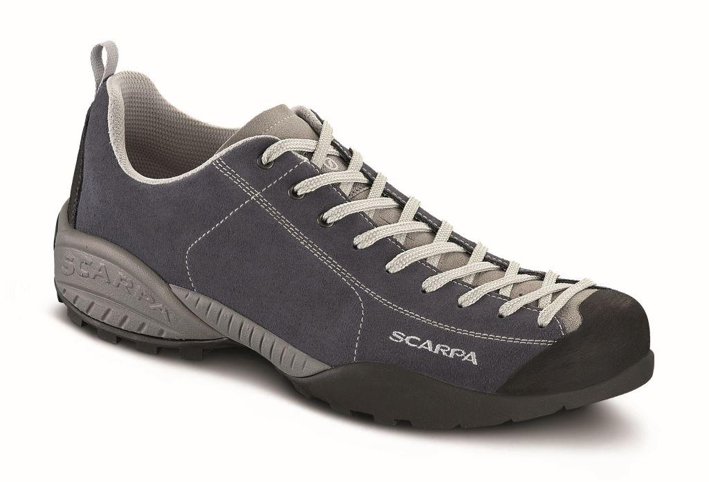 Scarpa Mojito Iron gray-30