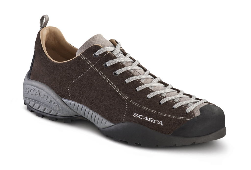 Scarpa Mojito Leather Cocoa-30