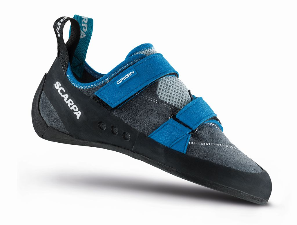 Scarpa Origin Iron gray-30