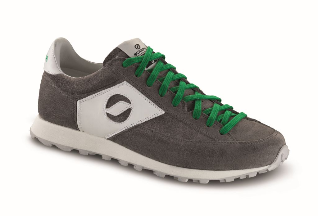 Scarpa R5t gray/fern green-30