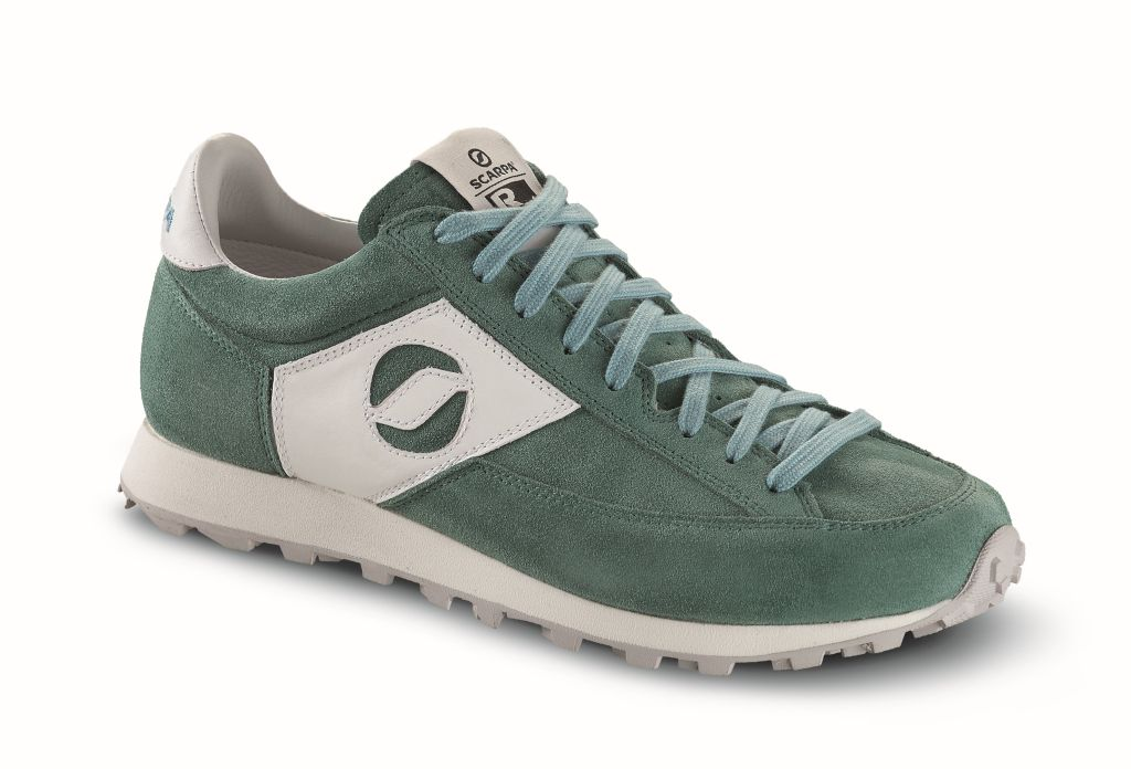 Scarpa R5t lichen green/air-30