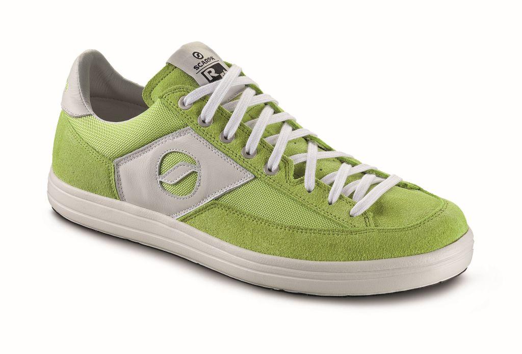 Scarpa R5t Lite Lime-30