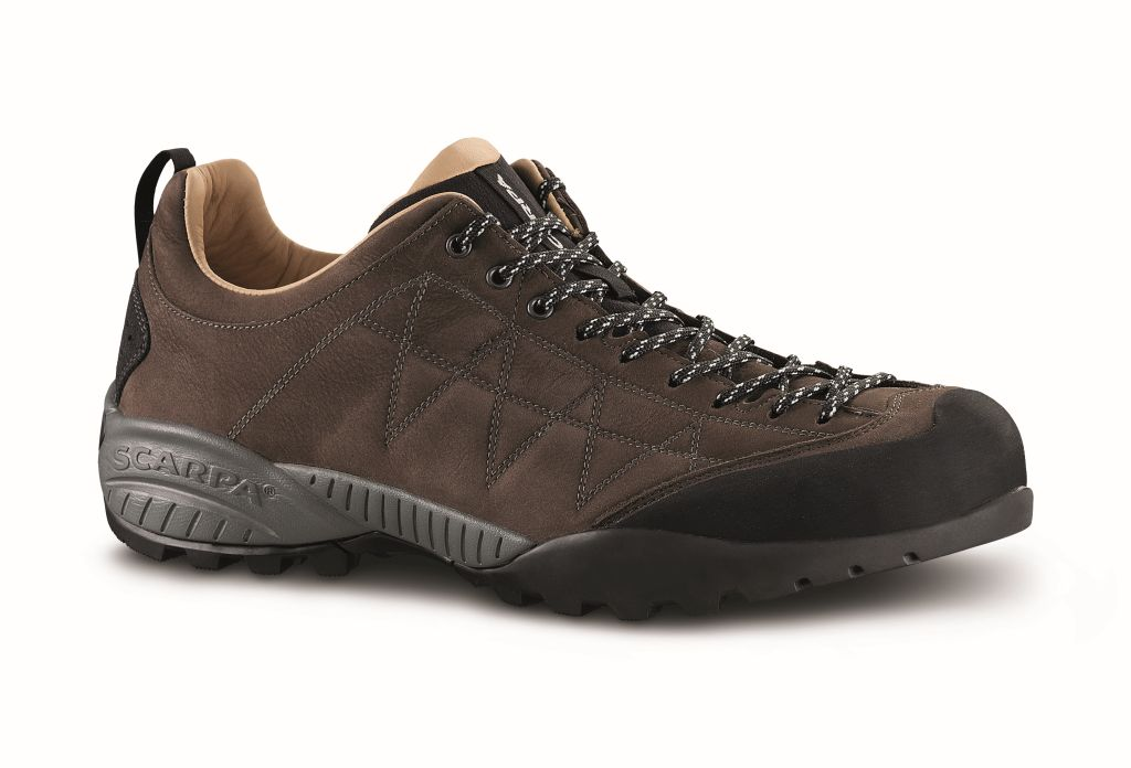 Scarpa Zen Leather Brown-30