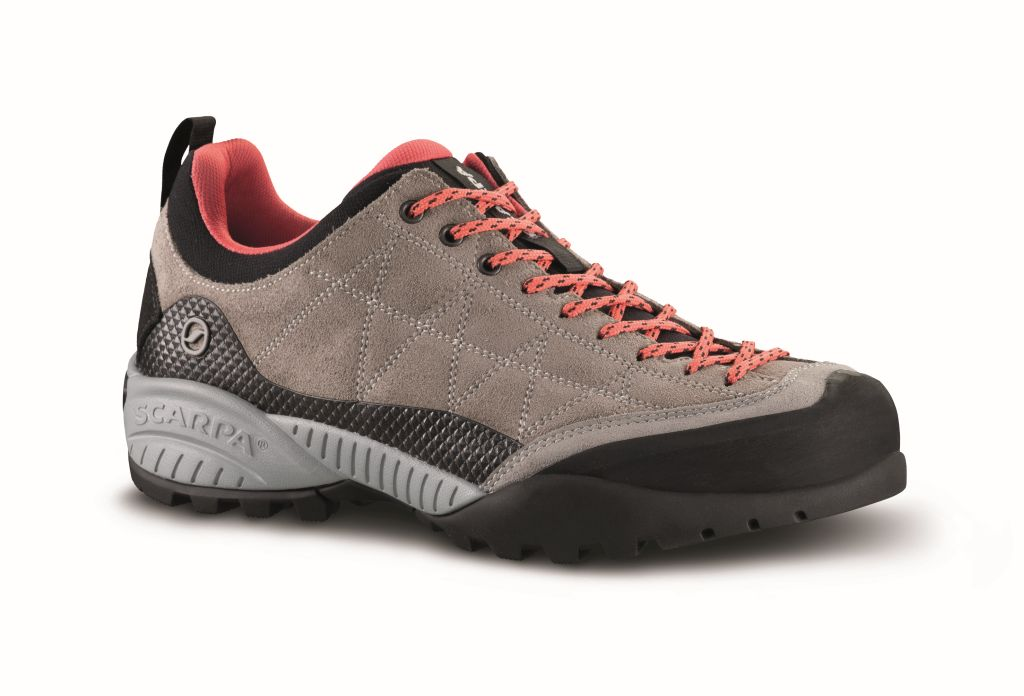 Scarpa Zen Pro Wmn Taupe/coral red-30