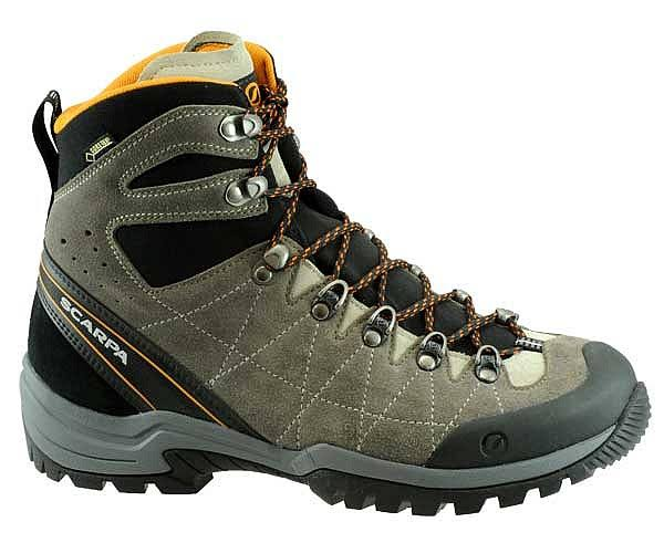 Scarpa R/Evo R-Evolution GTX Cigar/Fog-30
