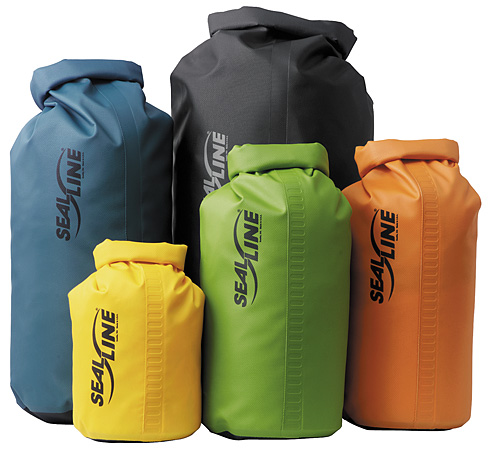 SealLine Baja Dry Bag 10L Yellow-30