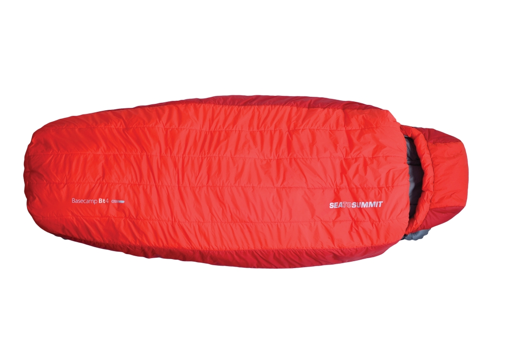 Sea To Summit BaseCamp Synth BS3 Large Red-30