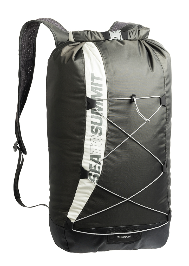 Sea To Summit Sprint Drypack 20 L Black-30