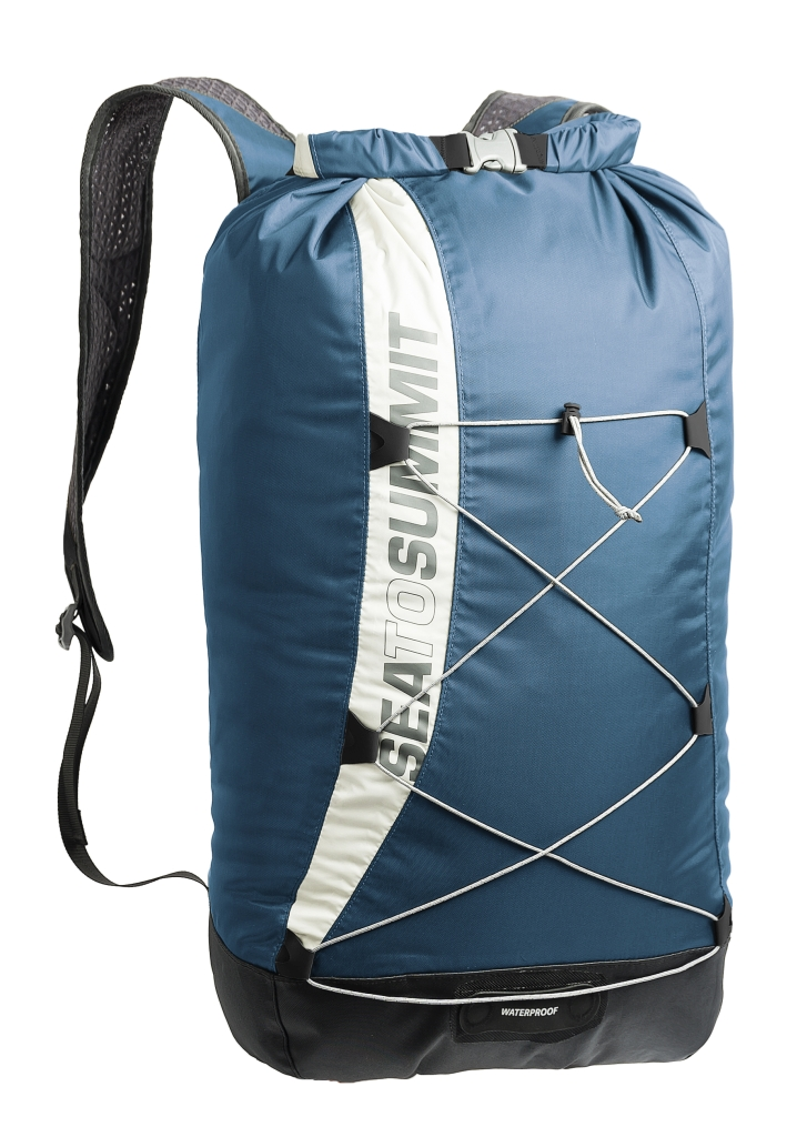Sea To Summit Sprint Drypack 20 L Blue-30