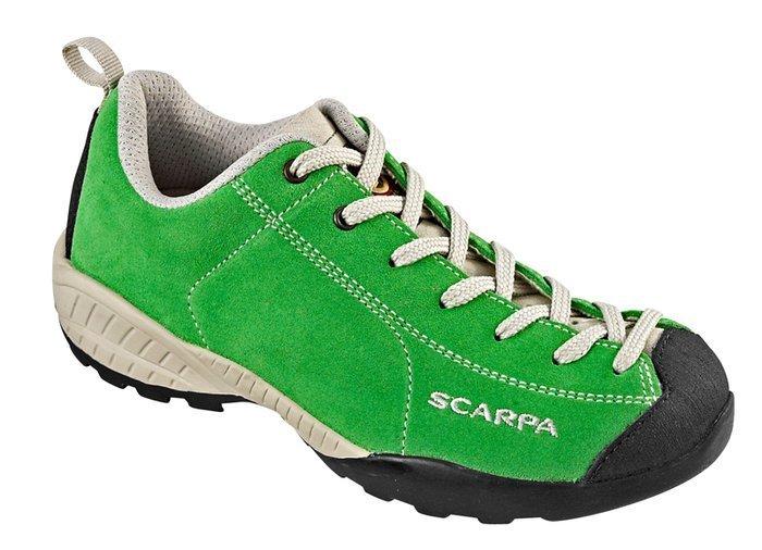 Scarpa Shake 27 Grass-30