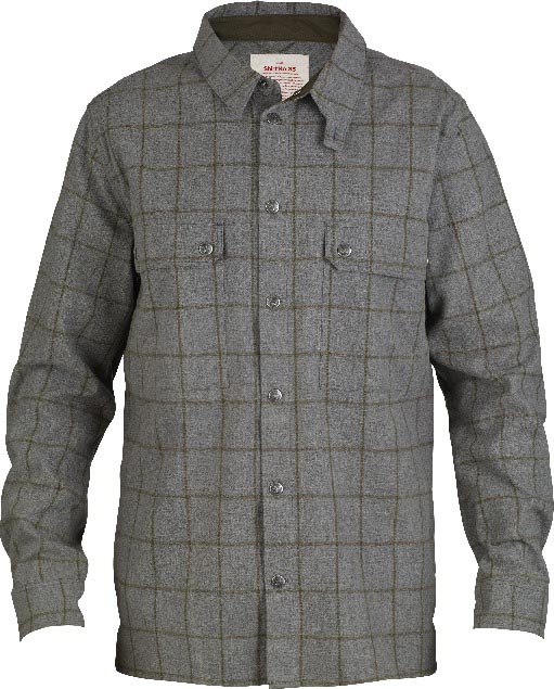FjallRaven Shirt No. 35 Tarmac-30