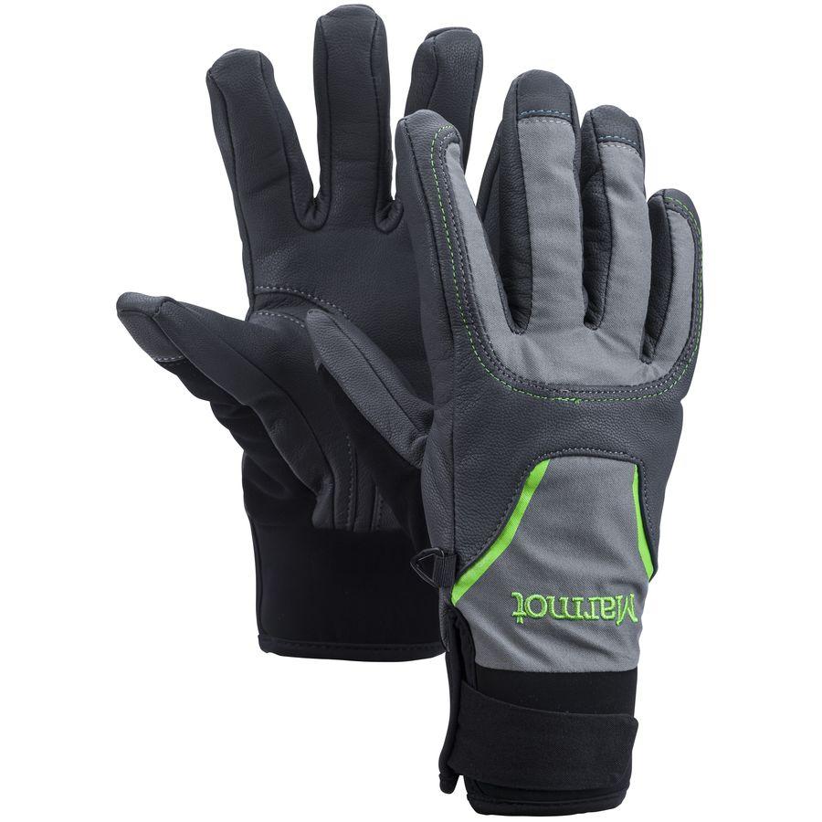Marmot Spring Glove Slate Grey-30