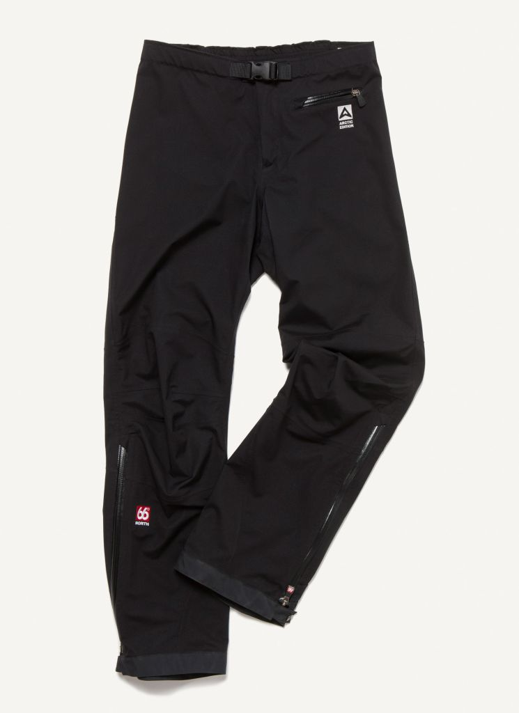 Snafell Women´s Pants Black-30