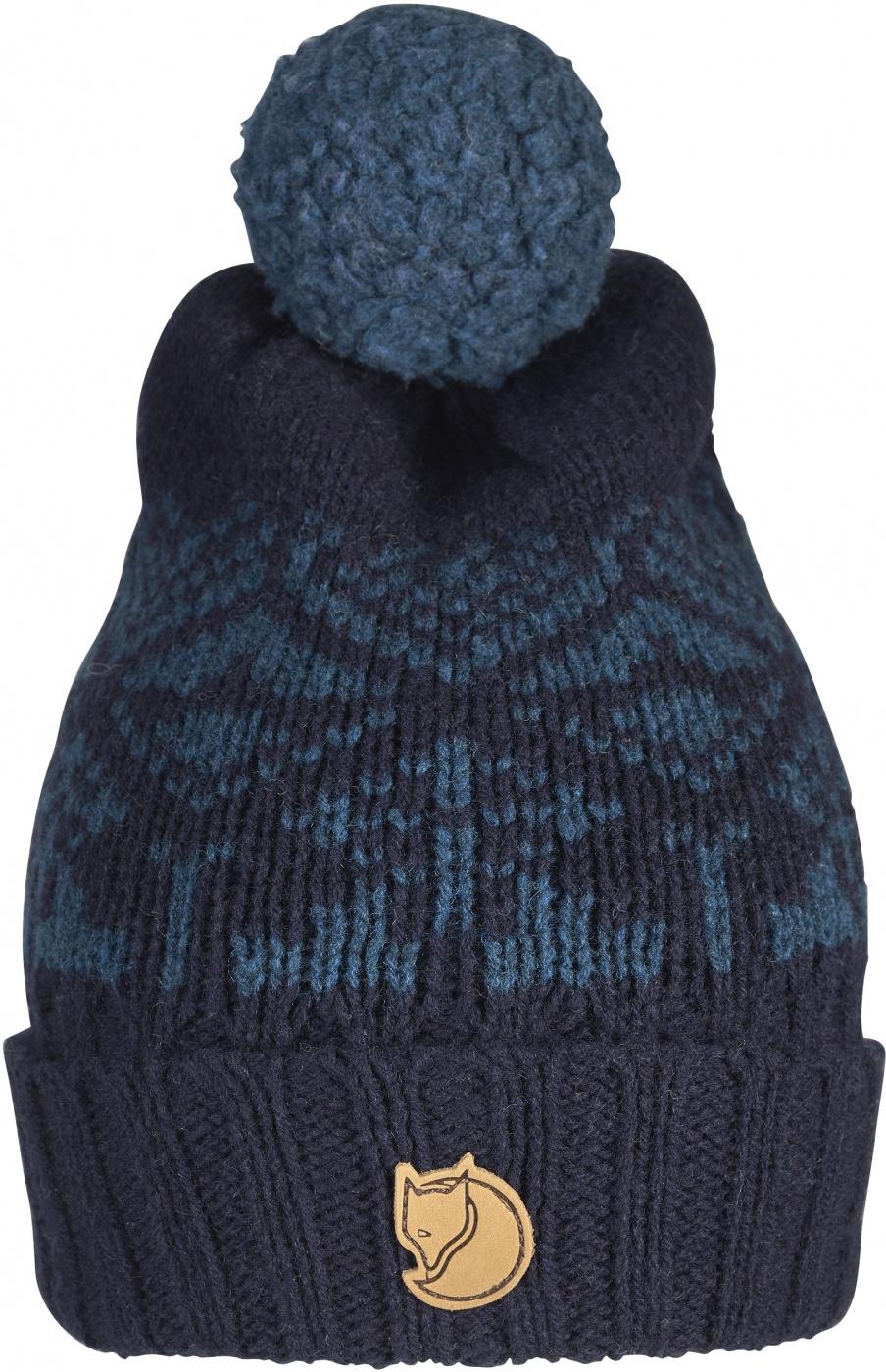 FjallRaven Snow Ball Hat Storm-30