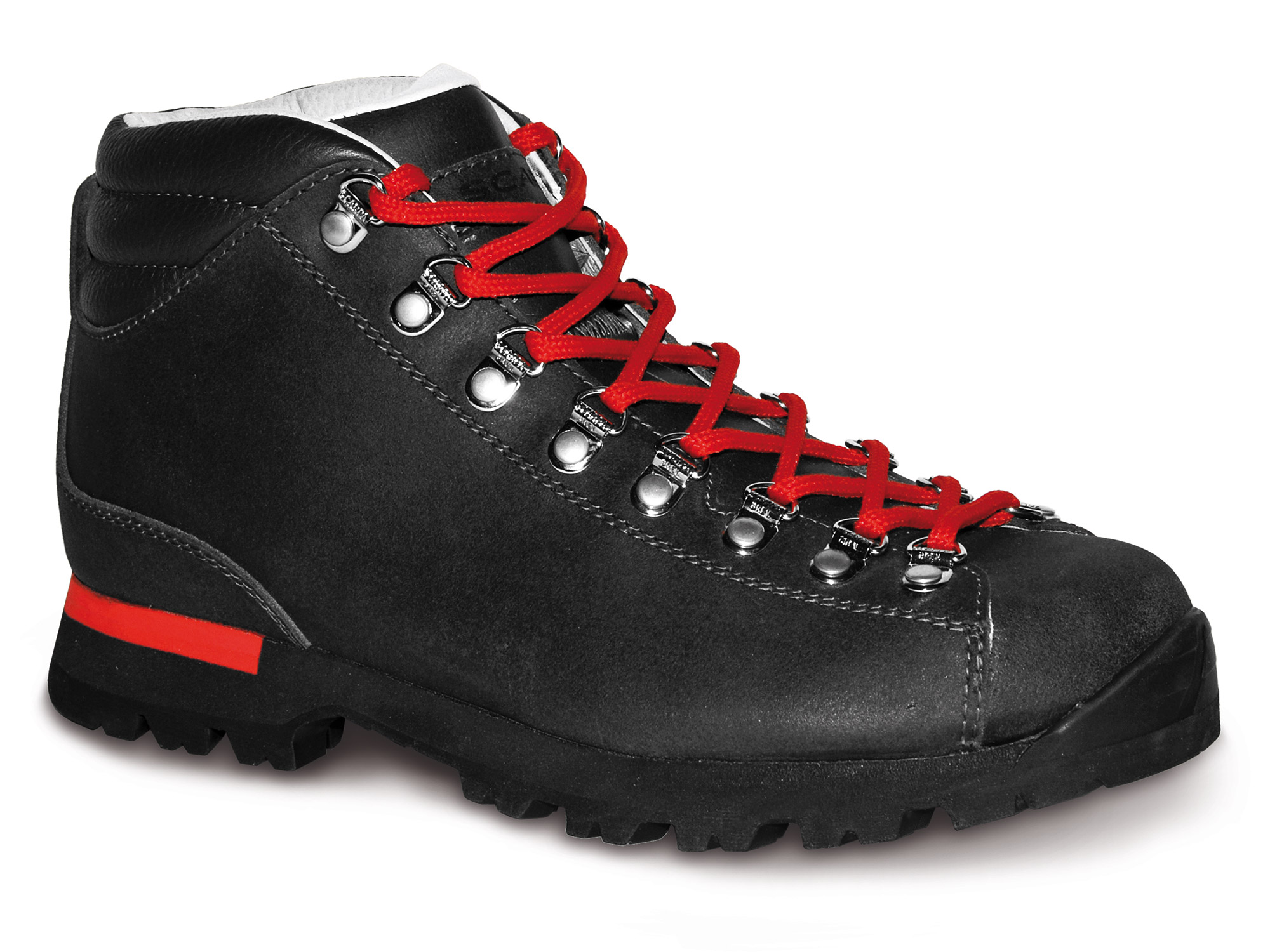 Scarpa Primitive Black-30