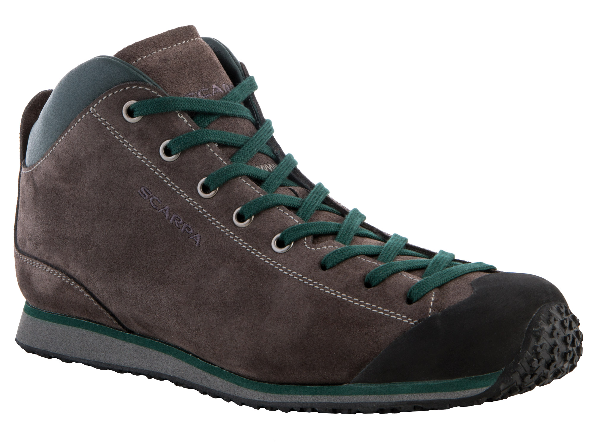Scarpa Primitive Brown-30