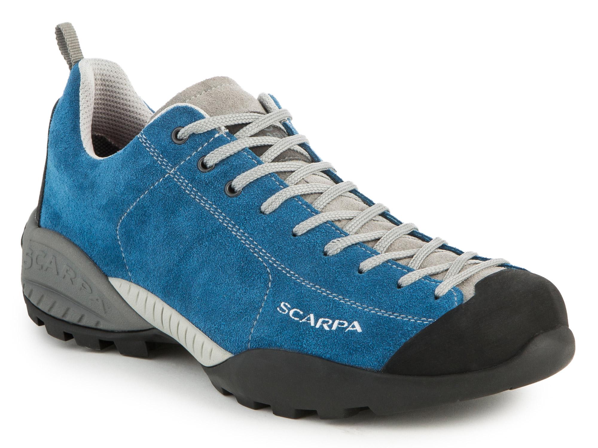 Scarpa Mojito GTX Hyper Blue-30
