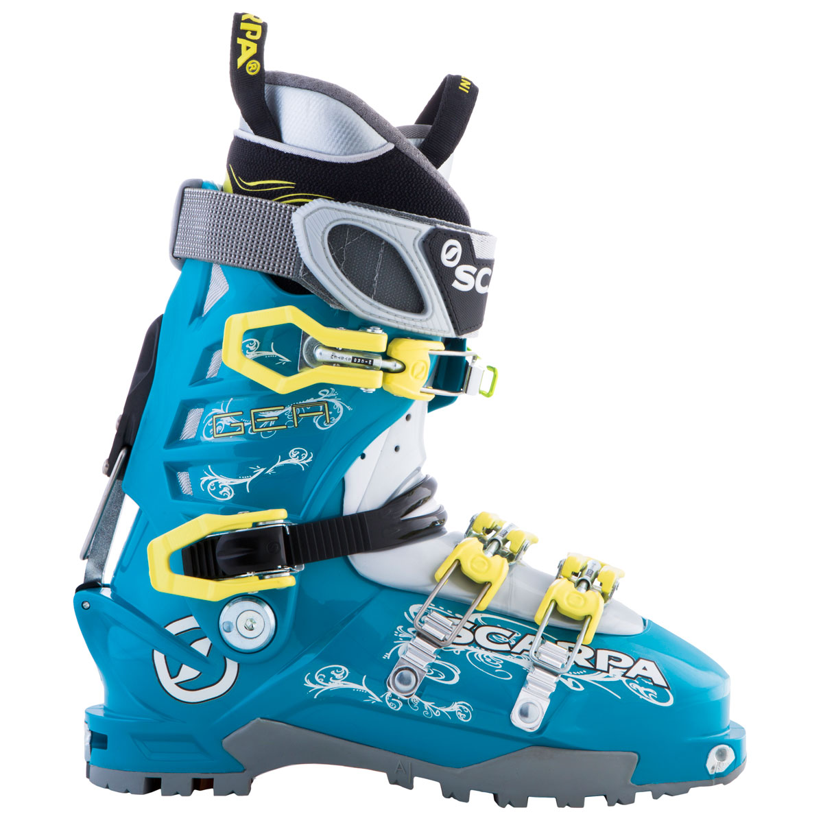 Scarpa Gea Lake blue-30