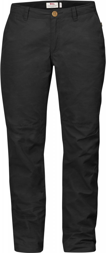 FjallRaven Sörmland Tapered Trousers W Dark Grey-30