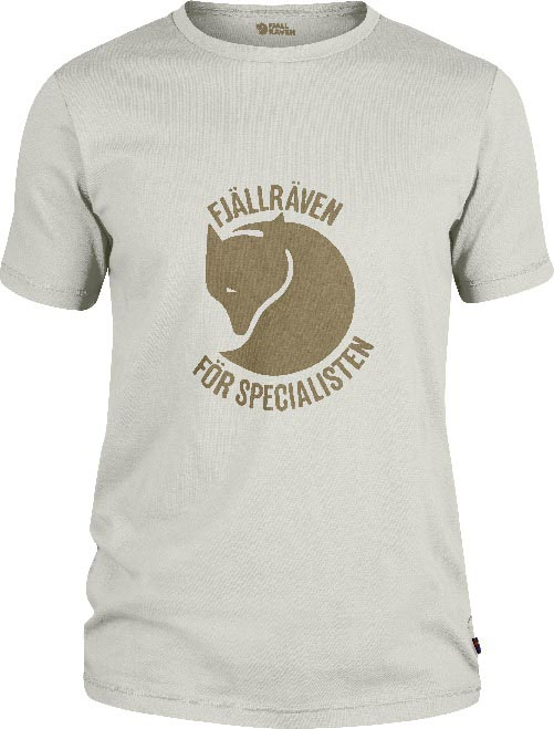 FjallRaven Specialisten T-shirt Ecru-30