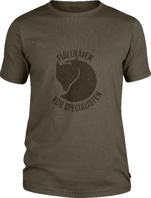 FjallRaven Specialisten T-shirt Tarmac-30