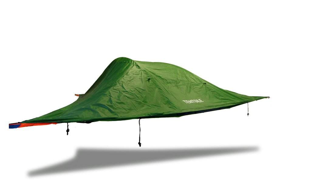 Tentsile Stingray 2.0 Forest green-30