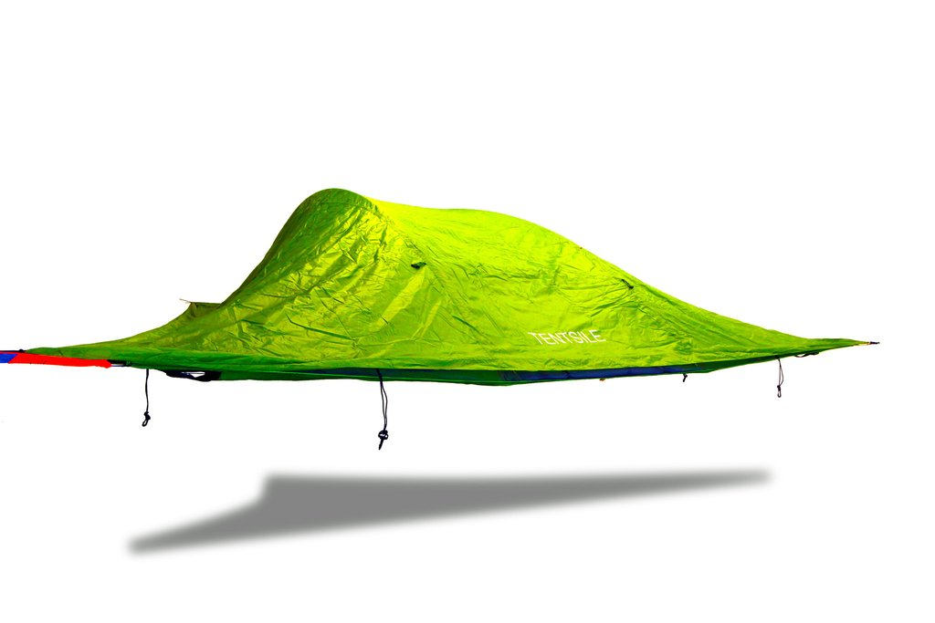 Tentsile Stingray Fresh green-3