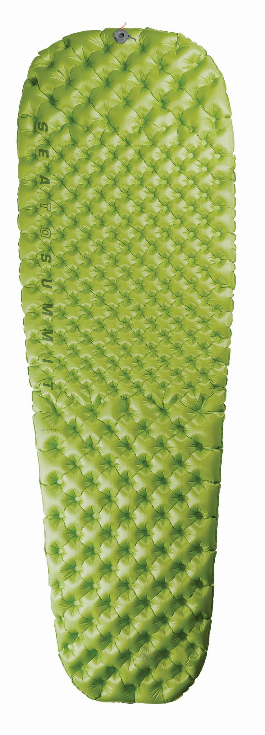 Sea To Summit Comfort Light Insul Mat Large Green-30