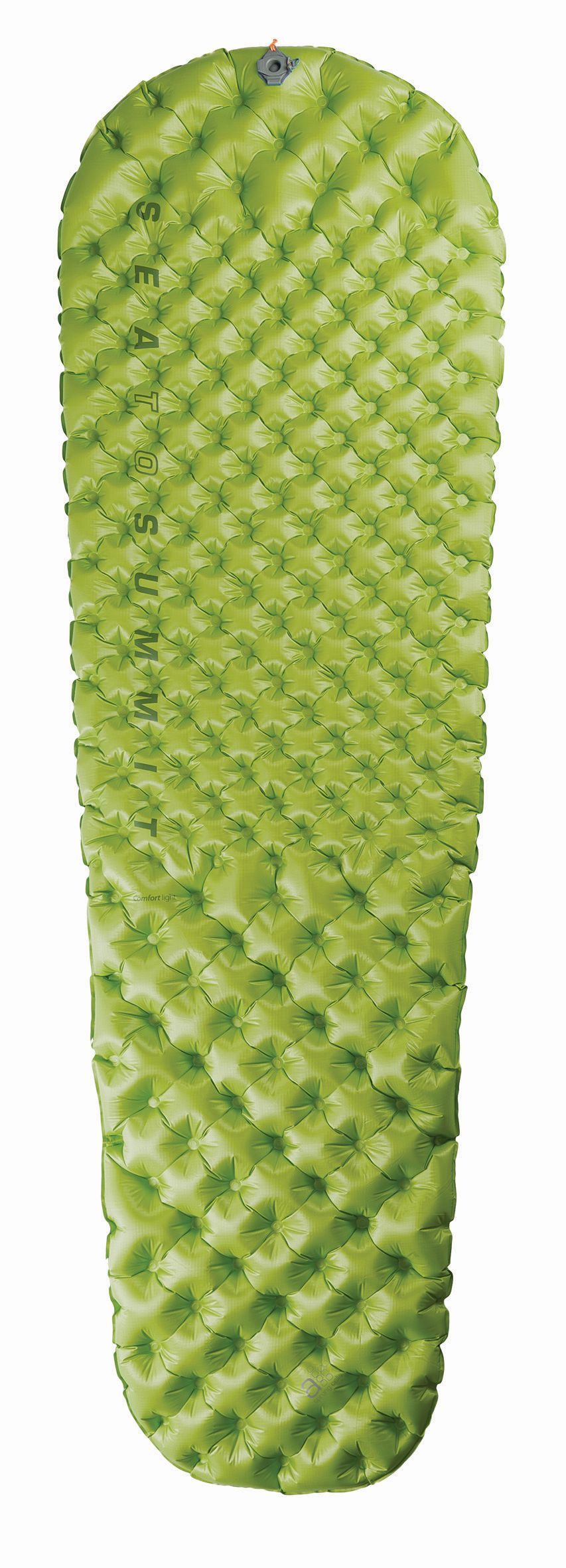 Sea To Summit Comfort Light Insul Mat Regular Green-30