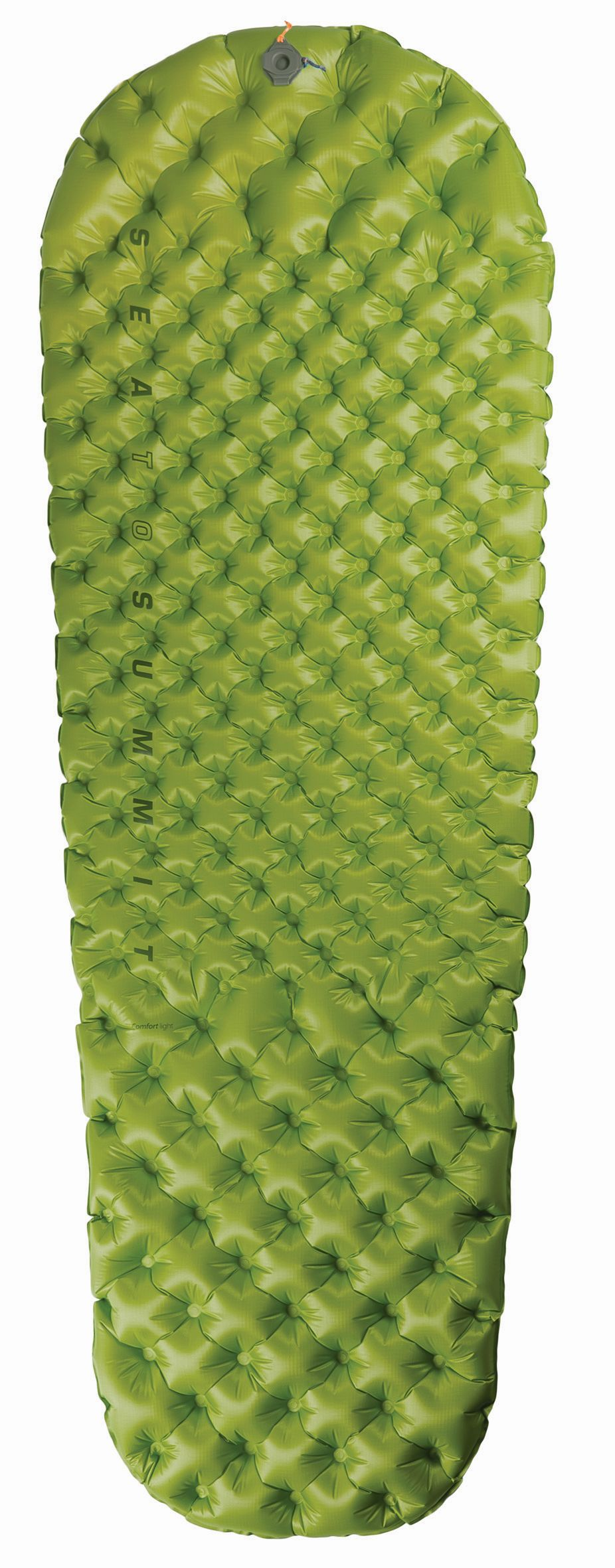 Sea To Summit Comfort Light Insul Mat Small Green-30