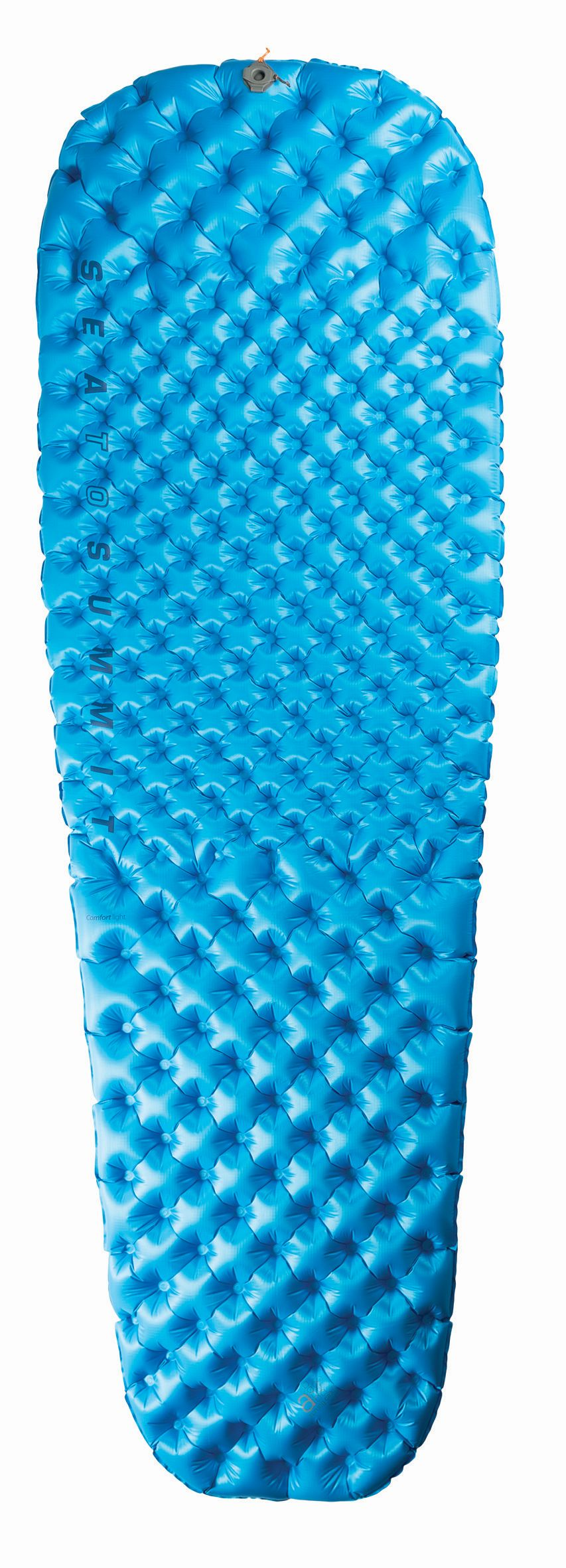 Sea To Summit Comfort Light Mat Large Blue-30