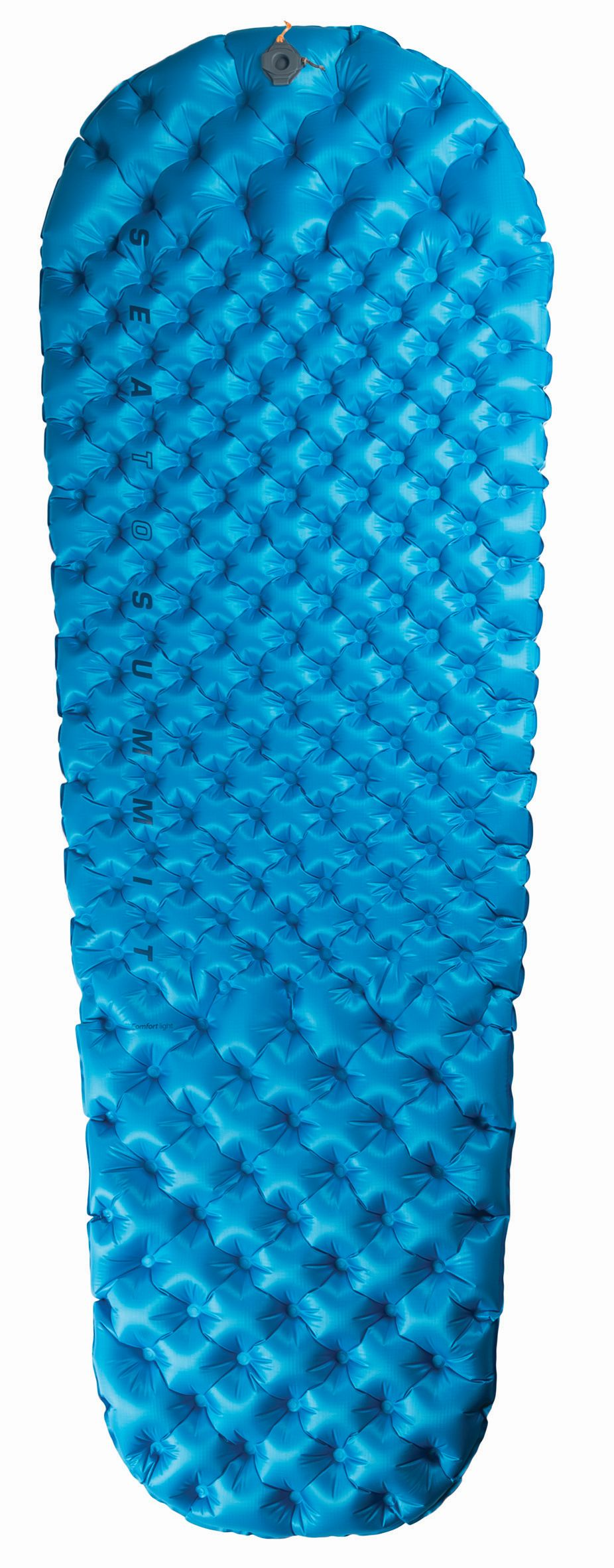Sea To Summit Comfort Light Mat Small Blue-30