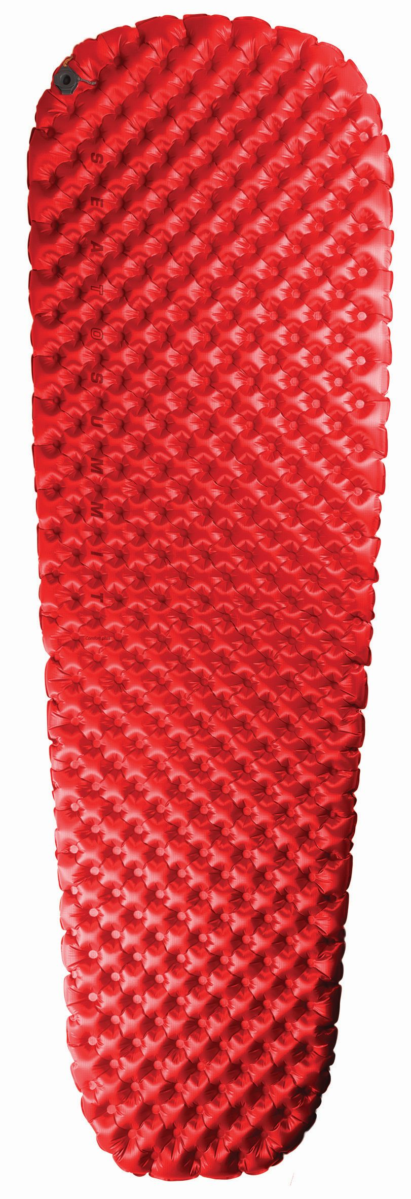 Sea To Summit Comfort Plus Insul Mat Large Red-30
