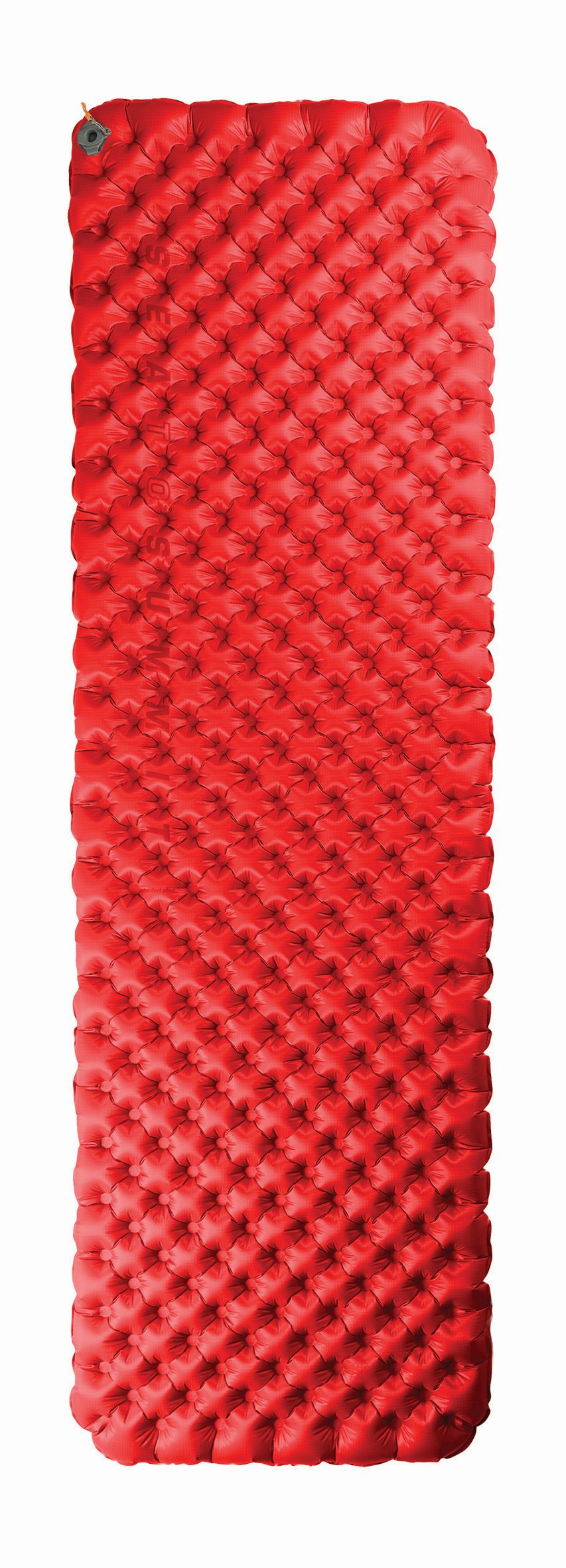Sea To Summit Comfort Plus Insul Mat Rec Regular Red-30