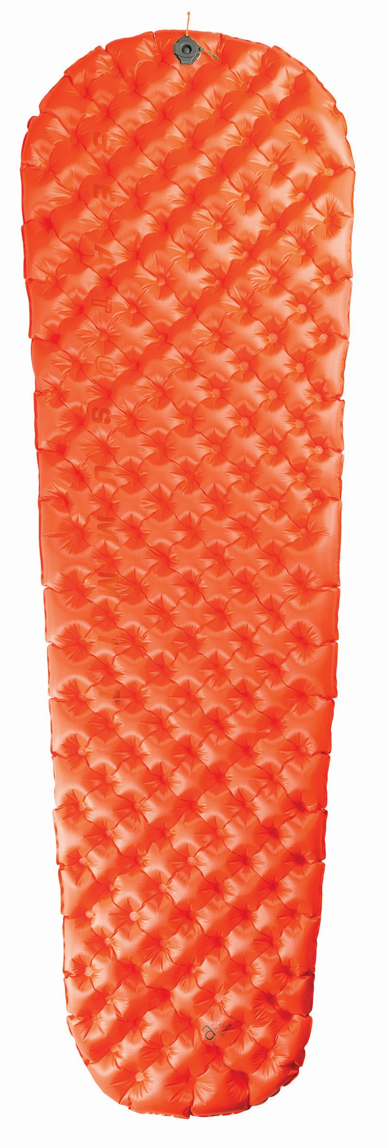 Sea To Summit UltraLight Insulated Mat Regular Orange-30