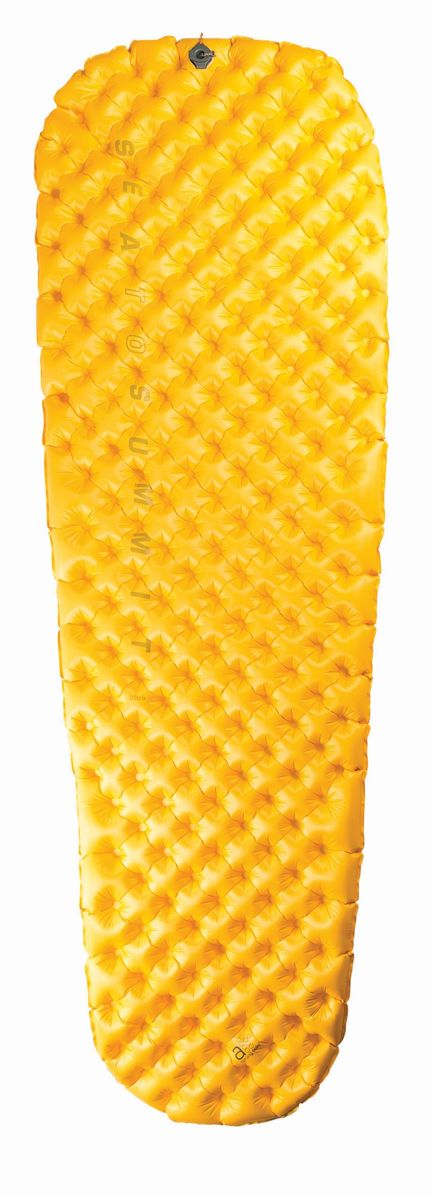 Sea To Summit UltraLight Mat Large Yellow-30