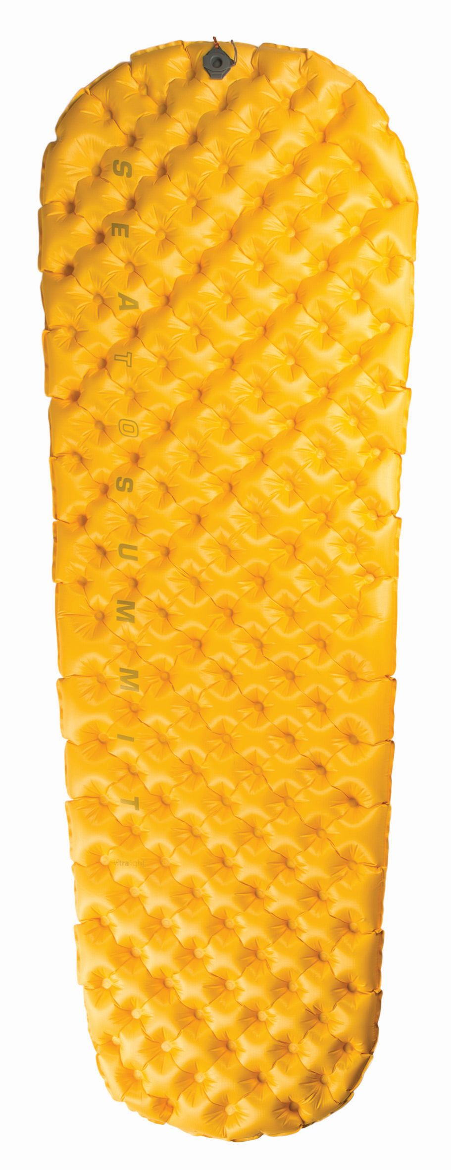 Sea To Summit UltraLight Mat Small Yellow-30
